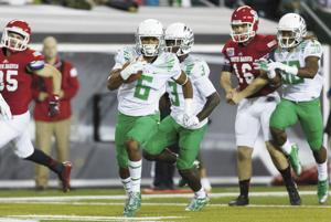 GameDay: Special teams could be factor in Stanford-Oregon matchup