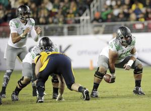 GameDay: It's early, but Pac-12 on outside looking in for playoffs