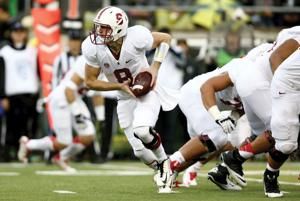 GameDay: Stanford focused on winning, not becoming bowl eligible
