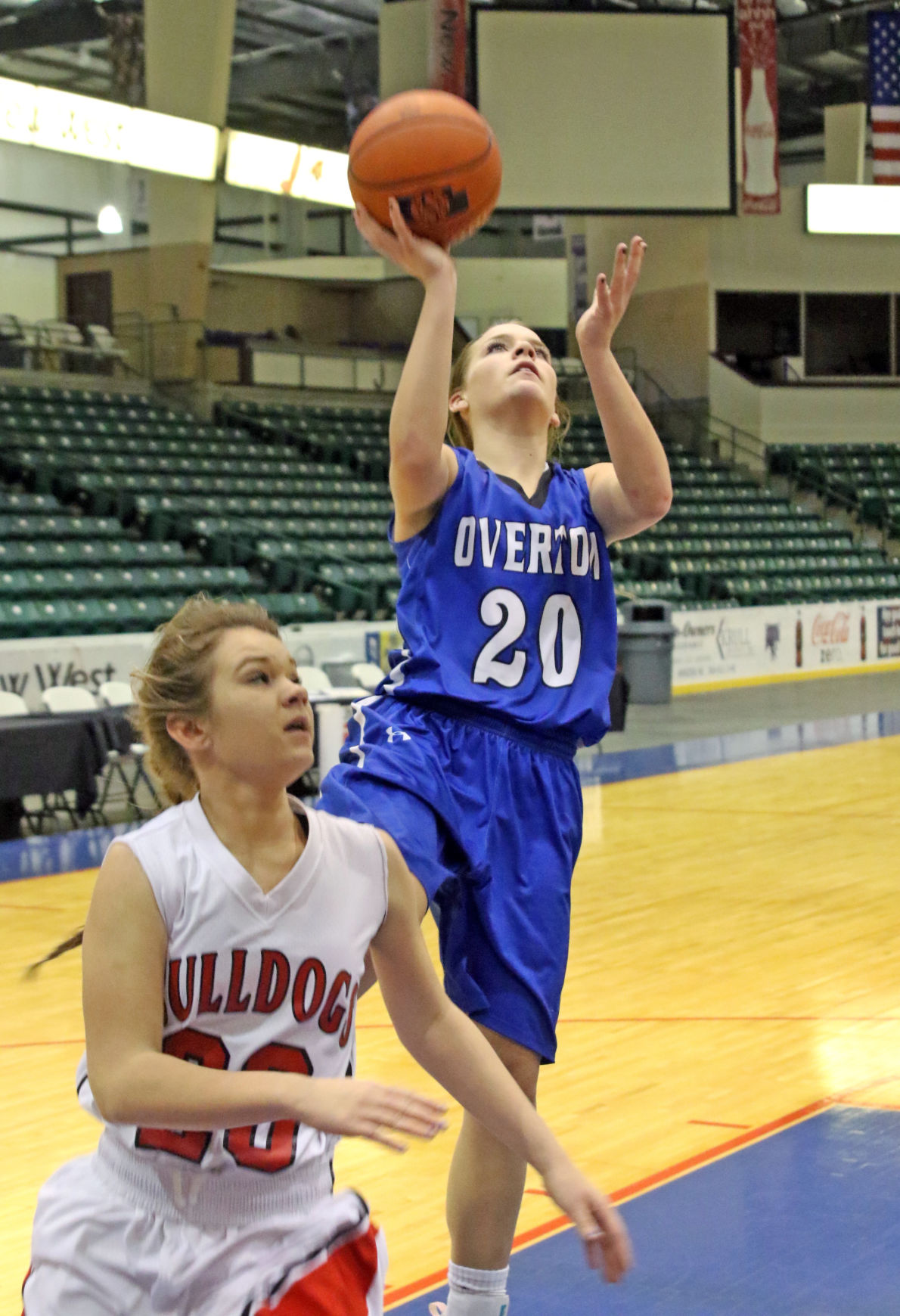 overton girls View the league standings and articles for the overton wolverines girls  basketball team on maxpreps.