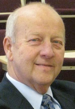 Kenneth W. Rice