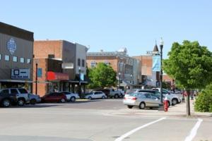Downtown Lex