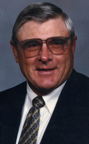 Harley A. Richardson