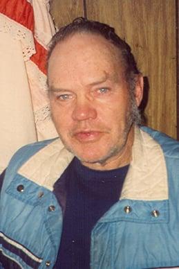 Harry Richard Martin