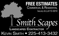 Smith Scapes