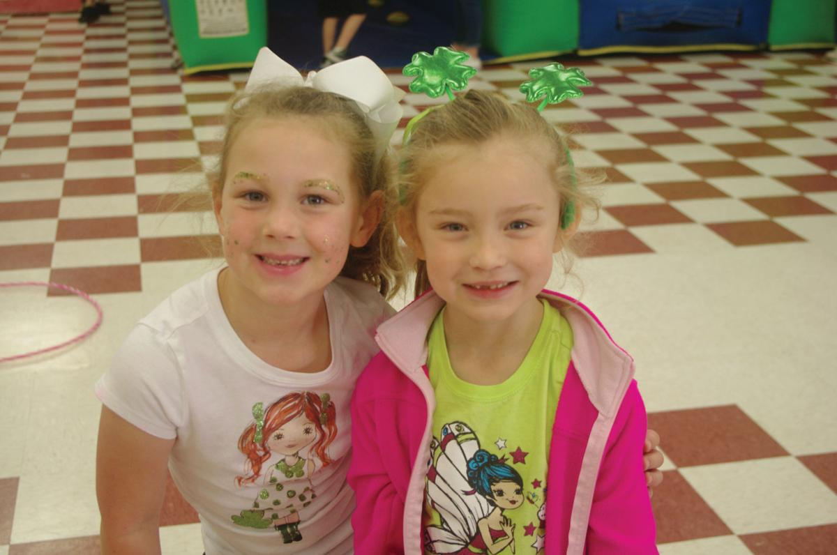 North Live Oak Elementary hosts Spring Carnival