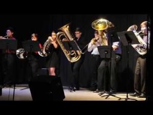 "Livingston Parish Schools Talented Students presents ""Music of the Theatre"""