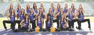 2013 2014 denham springs high school jackettes lifestyle and events