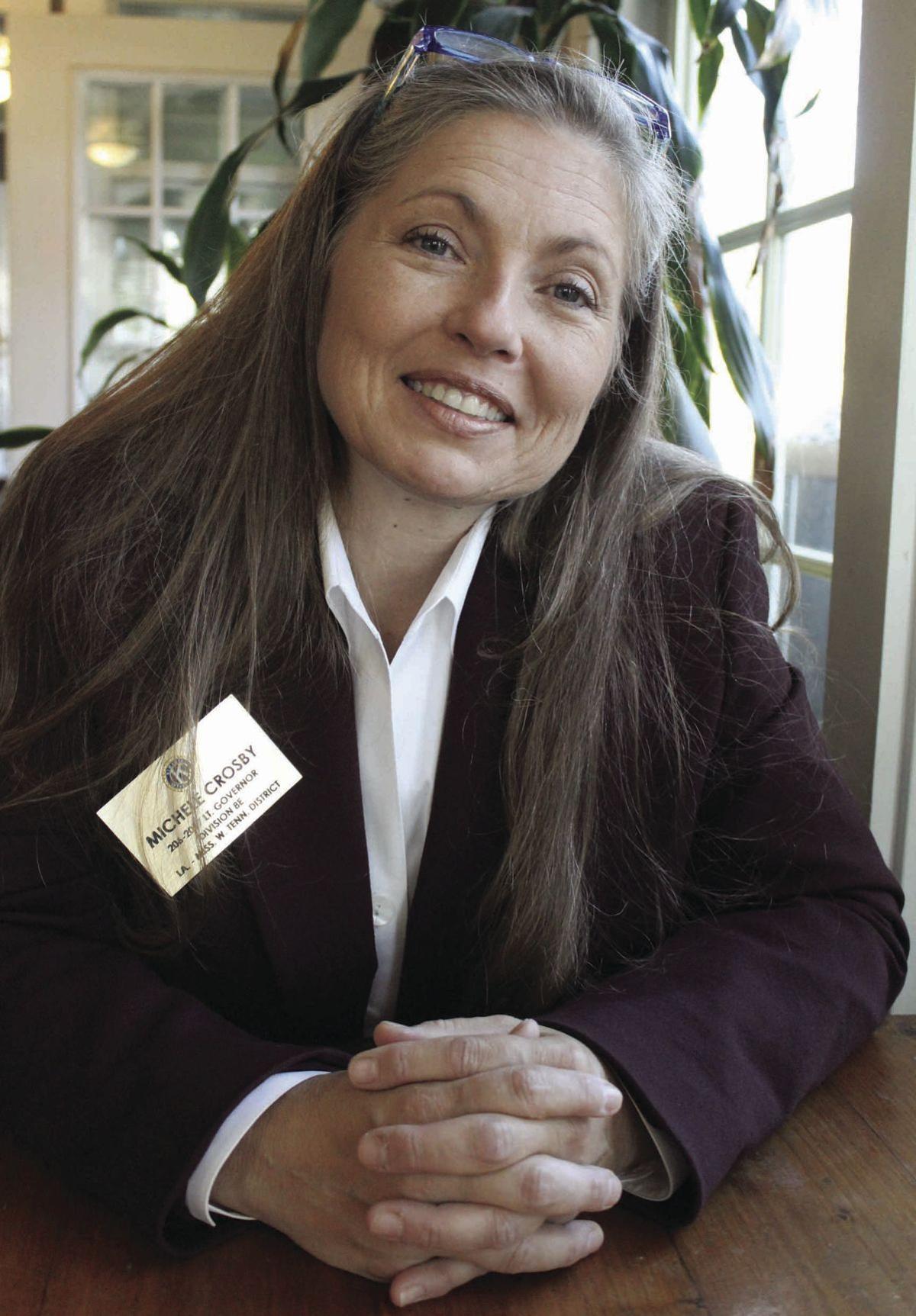 Michele Crosby