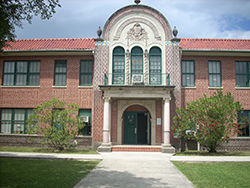 <p>Livingston Parish will continue to have the funds to keep its campuses maintained after voters renewed a 60-year-old dedicated millage Saturday. Superintendent John Watson estimates the tax would generate $33 million over the next 10 years based on the current assessment of property in the parish. The campus above is the original Walker High School.</p>