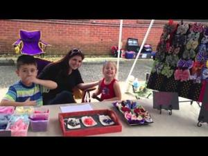 DS Elementary Arts & Crafts Fair