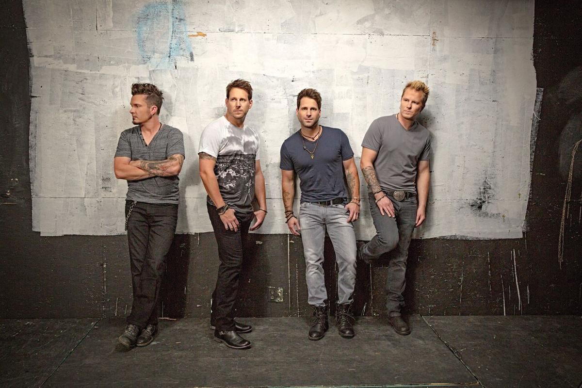 Parmalee will headline Texas Club Mar. 24