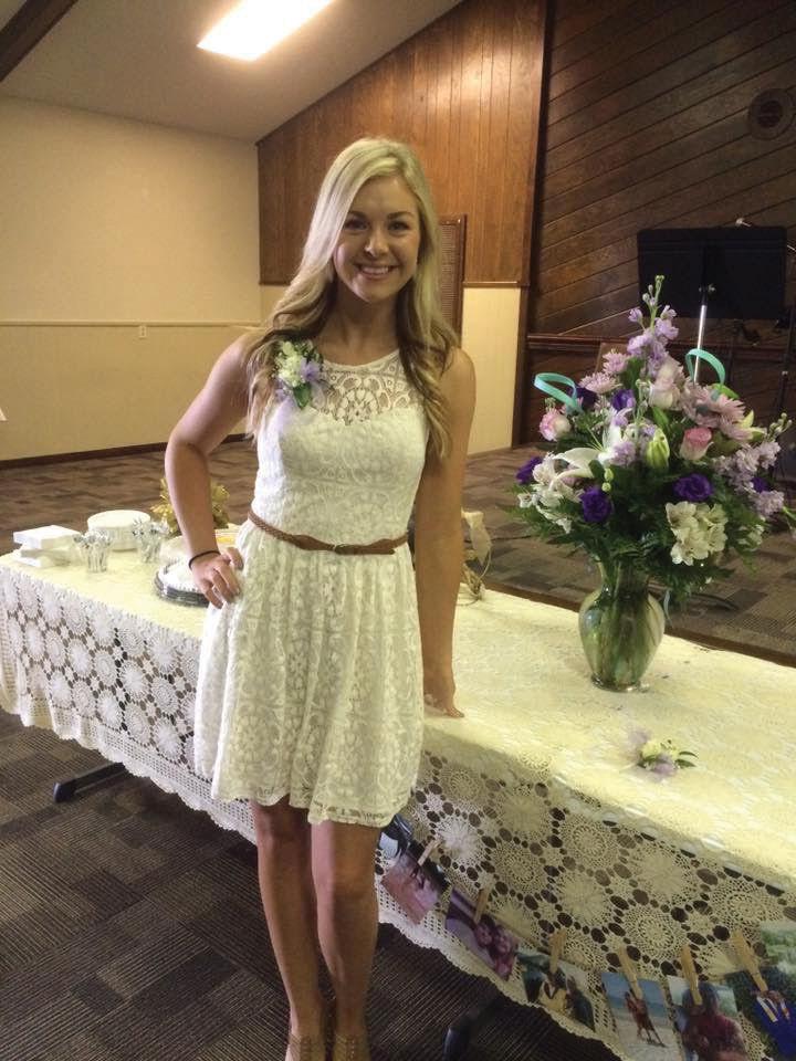 Bridal Shower: Shanna Lentz