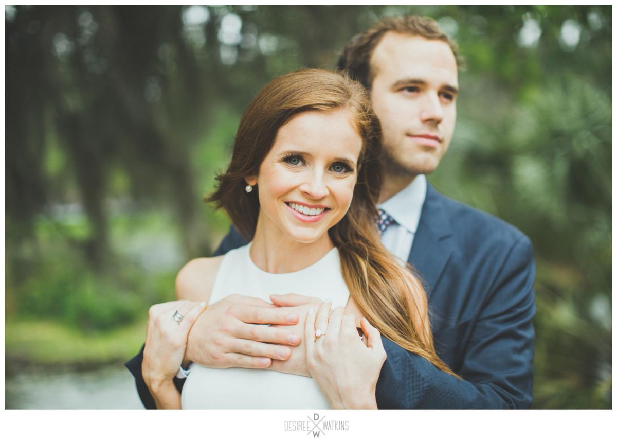 Watson, Hicks announce upcoming wedding in November