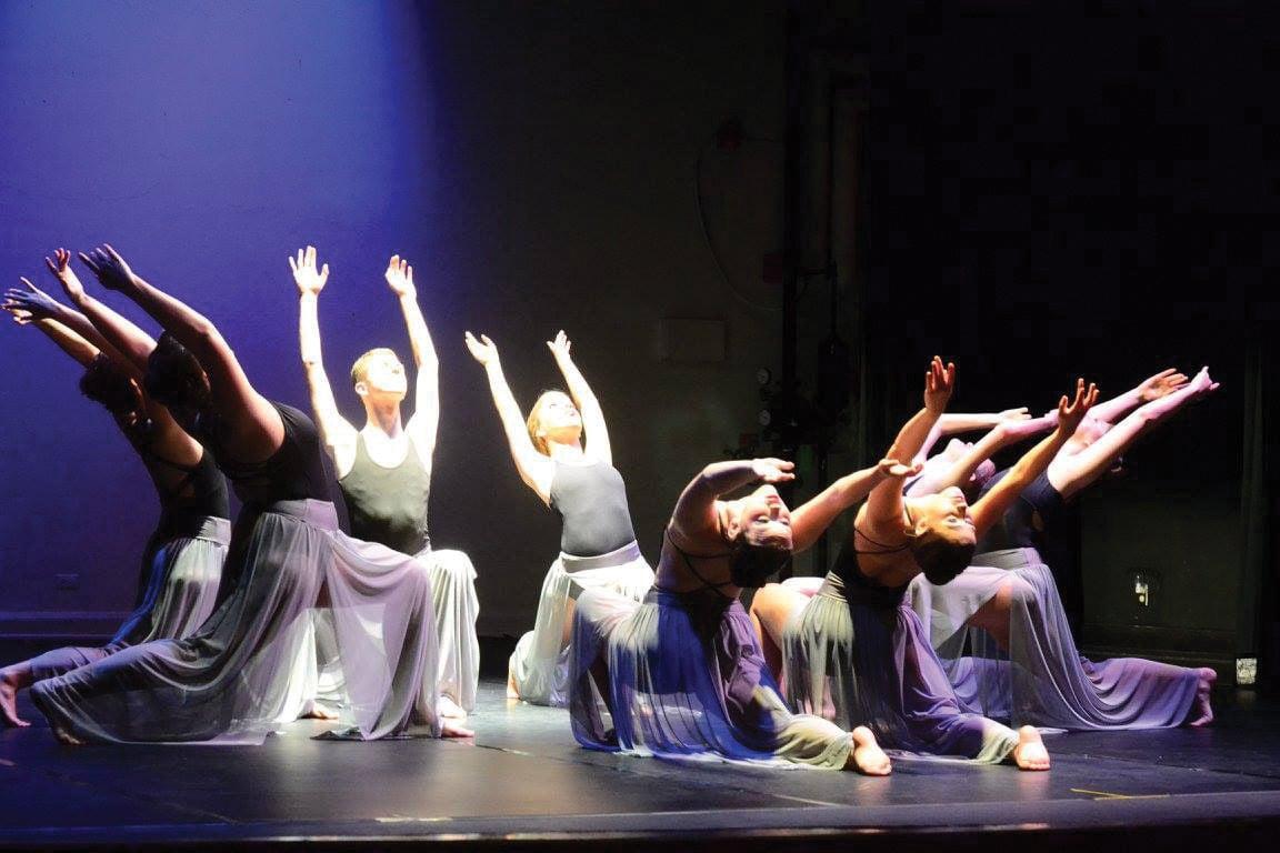 LSMSA to present spring dance concert
