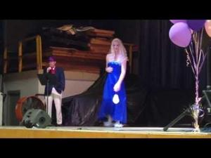 DSHS Womanless Beauty Pageant