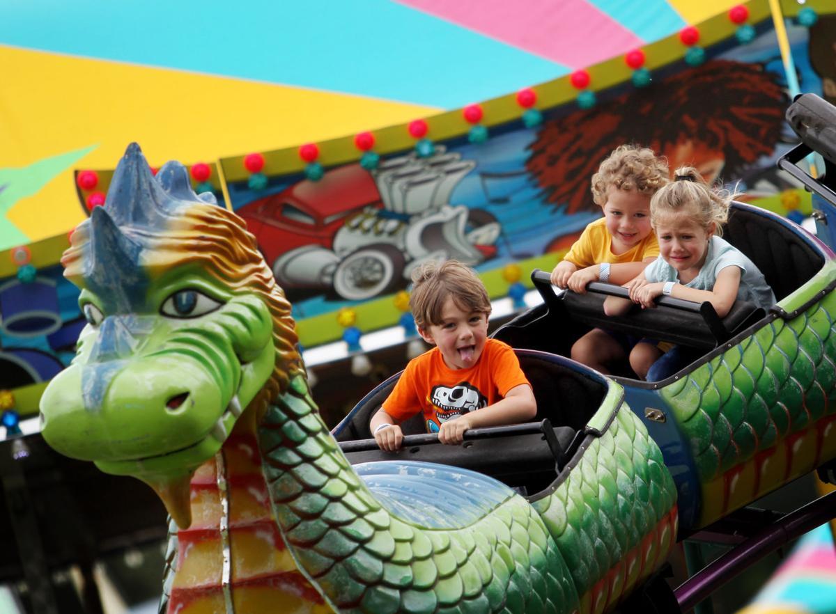 Denham Springs Fair