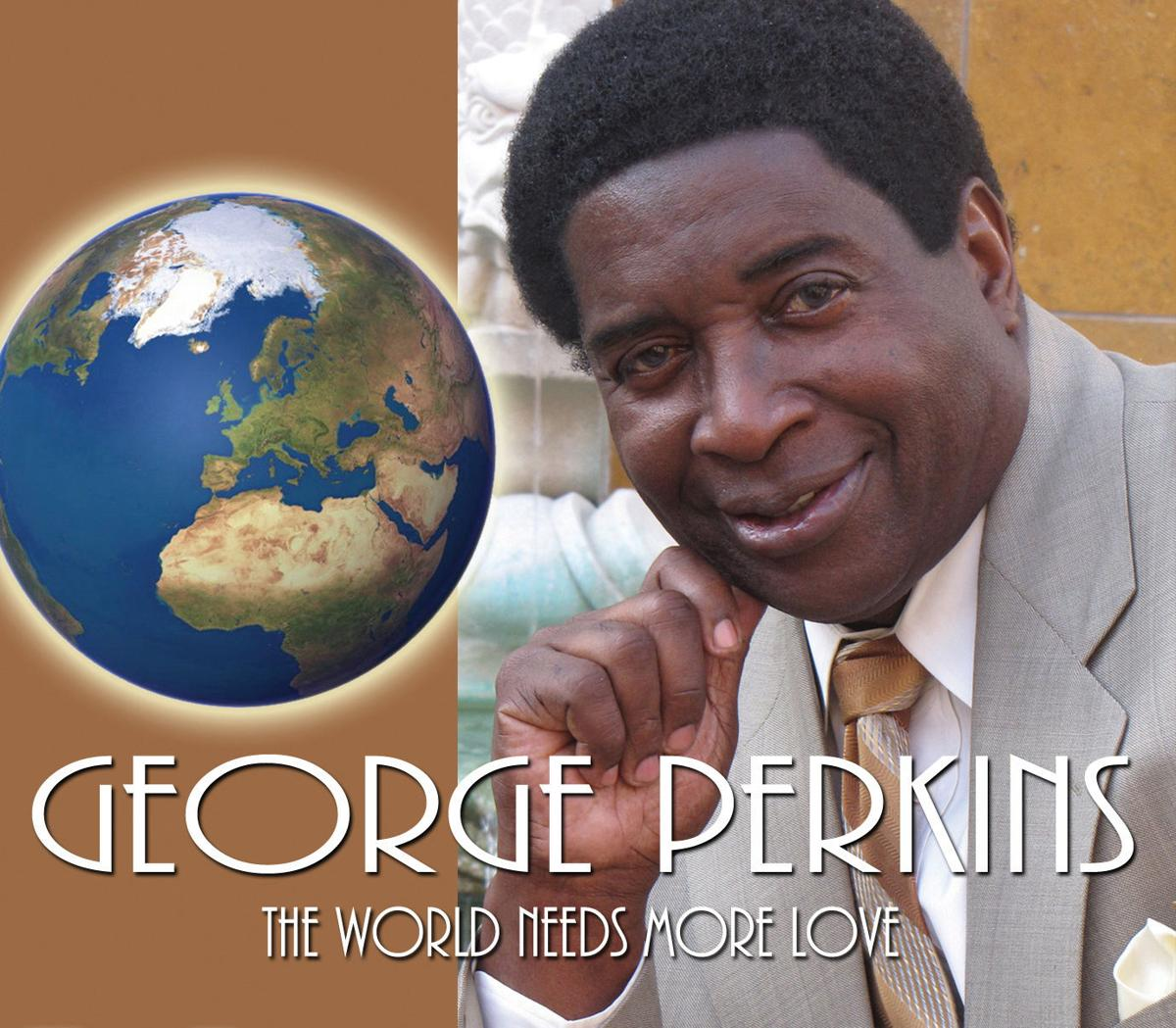 Gospel Explosion : George Perkins