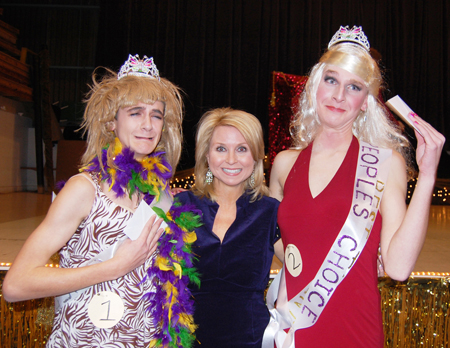 Denham Springs Womanless Pageant Photo Gallery