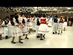 2014 Hungarian Festival and Dance