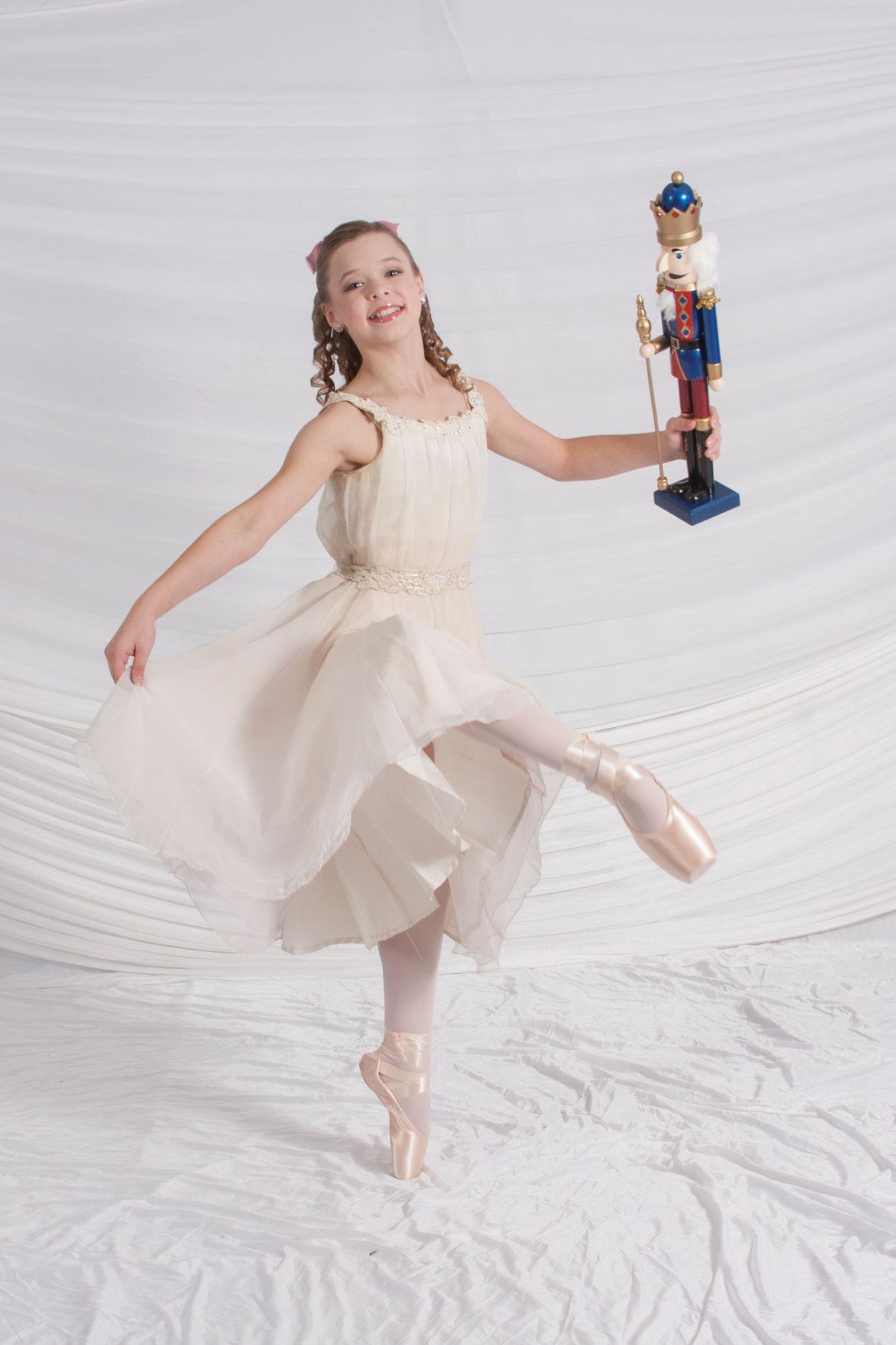 Livingston Parish dancers will perform in Hammond's 'Nutcracker'