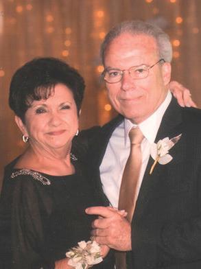 Mr. & Mrs. Lapeyrouse