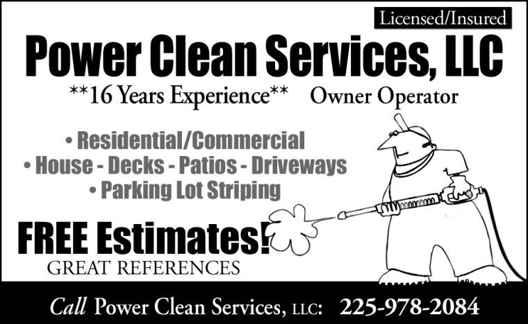 Power Clean Services, LLC