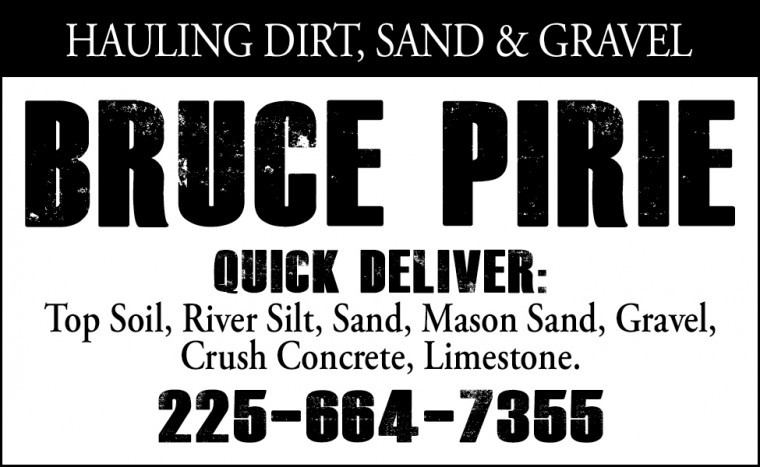 Bruce Pirie