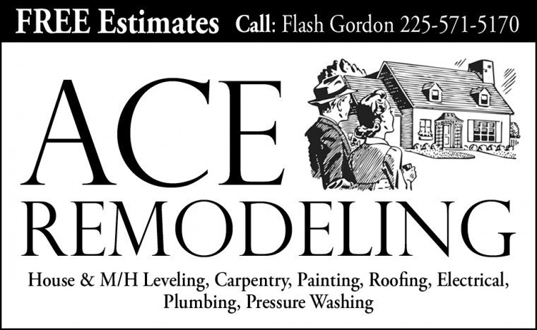 Ace Remodeling