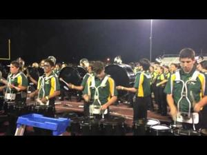 Walker High Band of Legacy