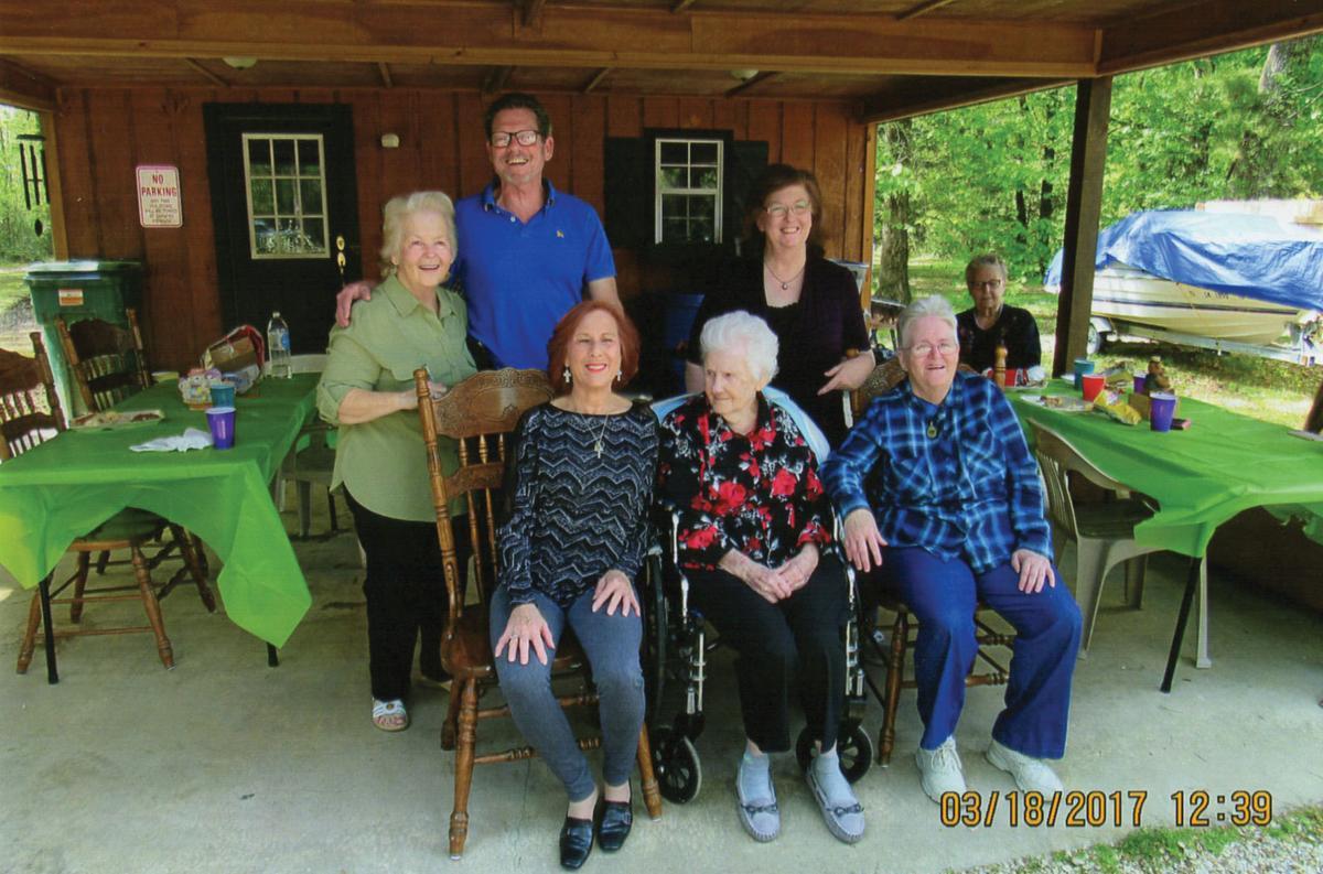 Iles turns 90