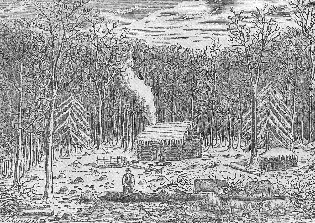 Summer of 1816: 'Eighteen Hundred and Froze to Death' | Lockport Union-Sun & Journal