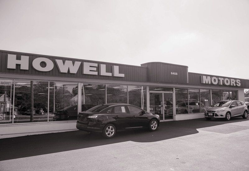 Howell Motors Celebrates 100 Years In Business Local News