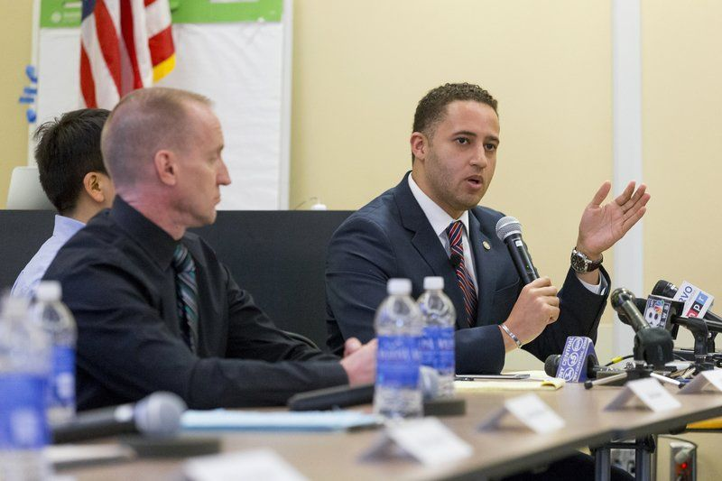 Barber Shop Ithaca : Ithaca mayor calls for supervised heroin injection sites Local News ...