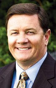 State Sen. Dave Cogdill, who represents Lodi area, to receive John F. Kennedy award