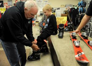 Lodi residents gearing up to hit the slopes