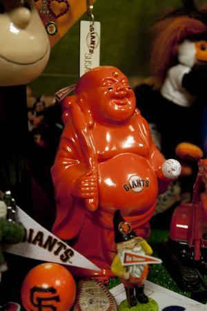 Lodi fandemonium: Local fans bask in Giants' latest World Series title