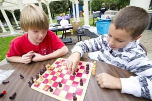 Take It to the Park: Summer fun for kids in Lodi — and it's all free