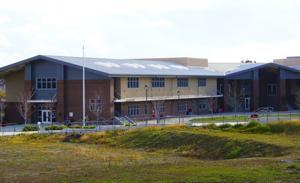 Antelope High School boasts high academics, student spirit