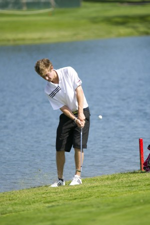 Lodi Flames, Tokay Tigers in boys golf playoff hunt