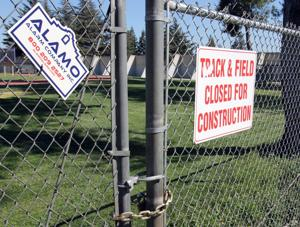 Lodi Unified School District considers opening Tokay High School track to the public
