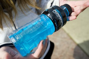 Assembly moves to ban sports drinks from schools