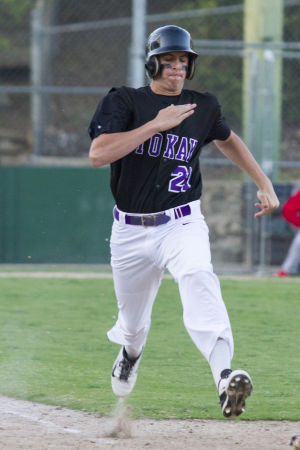 Baseball: Tigers top Flames in extra-tense thriller
