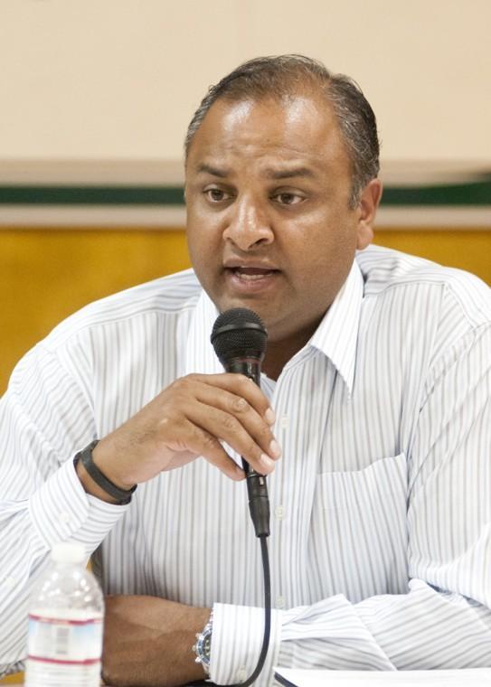 Jay Patel