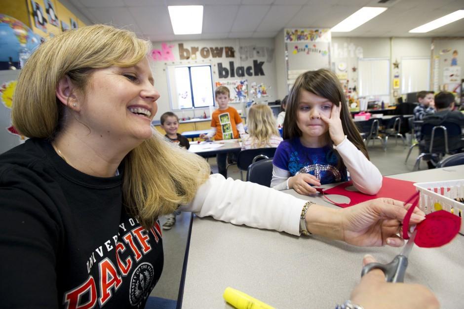 Schools report low turnout so far for kindergarten roundup