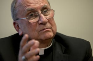 Catholic Diocese of Stockton to declare bankruptcy