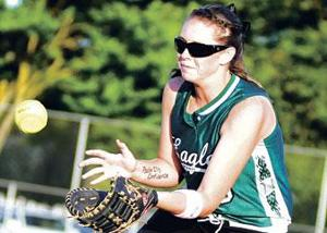 19th annual High School Baseball-Softball Classic: Local softball coaches face-off on diamond