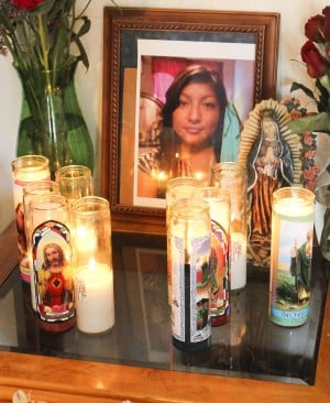 Family, teachers say Angelica Osorio, killed Saturday, hoped to be a nurse
