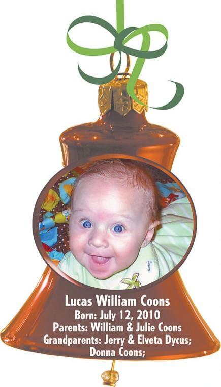Lucas William Coons
