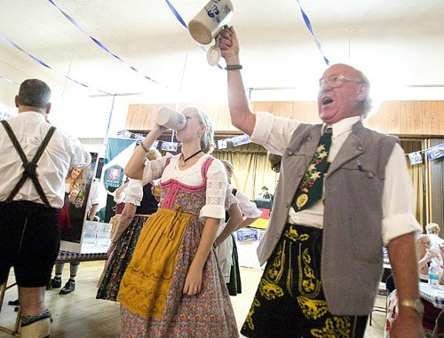 Oktoberfest in Lodi